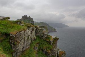Fotowanderreise Cornwall