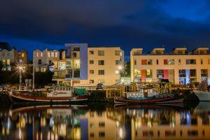 Bristol harbour-1637