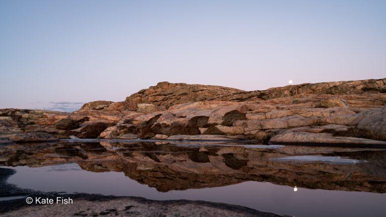 Tjurpannan Sonnenuntergang-6111