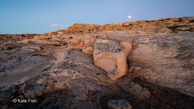 Tjurpannan Sonnenuntergang-6130